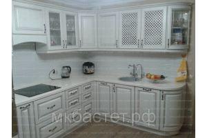 Кухонный гарнитур Корнелия - Мебельная фабрика «Бастет»