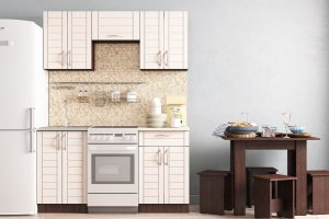 Кухонный гарнитур Легенда 10 - Мебельная фабрика «Ваша мебель»