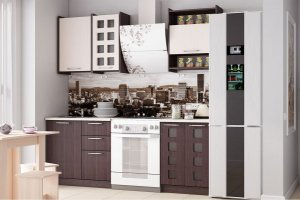 Кухонный гарнитур Легенда 19 - Мебельная фабрика «Ваша мебель»