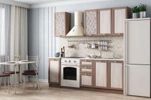 Кухонный гарнитур Легенда 32 - Мебельная фабрика «Ваша мебель»