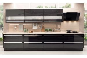 Кухонный гарнитур LINE - Мебельная фабрика «ЯВИД»