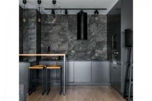 Кухонный гарнитур Loft - Мебельная фабрика «СК»