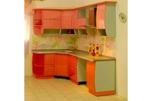 Кухонный гарнитур Лолита - Мебельная фабрика «Фаворит»