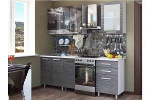 Кухонный гарнитур Лондон - Мебельная фабрика «Татьяна»