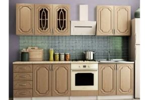 Кухонный гарнитур Люкс - Мебельная фабрика «Татьяна»