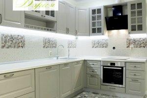 Кухонный гарнитур Мадейра - Мебельная фабрика «Дэрия»