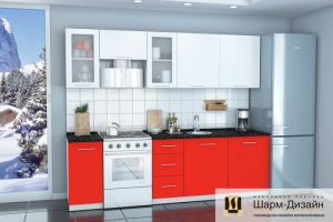 Кухонный гарнитур Магистр - Мебельная фабрика «Шарм-Дизайн»