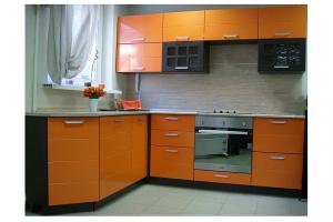 Кухонный гарнитур Манго - Мебельная фабрика «Анкор»