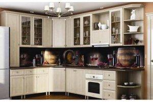 Кухонный гарнитур Мария 1 - Мебельная фабрика «МИГ»