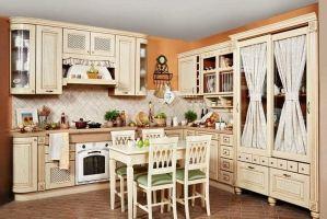 Кухонный гарнитур Мартина - Мебельная фабрика «Альпина»