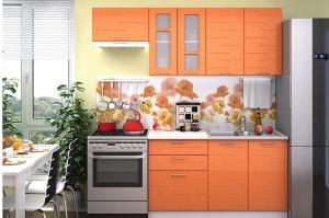 Кухонный гарнитур МДФ - Мебельная фабрика «Анкор»