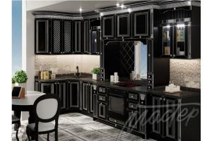 Кухонный гарнитур МДФ - Мебельная фабрика «Мебель-мастер»