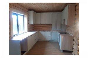 Кухонный гарнитур МДФ в плёнке ПВХ - Мебельная фабрика «Таита»