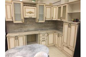 Кухонный гарнитур МДФ Виктория - Мебельная фабрика «Люкс-С»