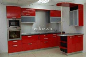 Кухонный гарнитур Мельберн - Мебельная фабрика «КамиАл»