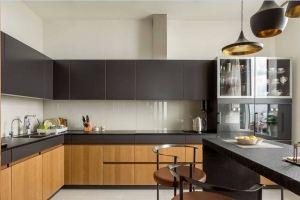 Кухонный гарнитур Модерн 1 - Мебельная фабрика «КамиАл»
