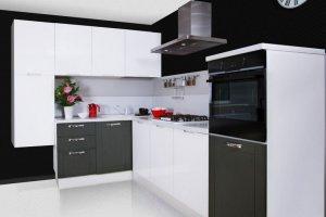 Кухонный гарнитур Модерн - Мебельная фабрика «Славные кухни (ИП Ларин В.Н.)»