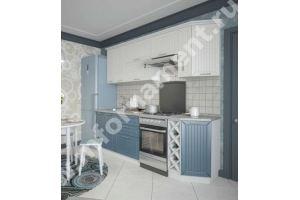 Кухонный гарнитур Модерн - Мебельная фабрика «Орнамент»