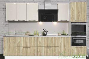 Кухонный гарнитур Мурато - Мебельная фабрика «Райские Кухни»