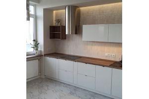 Кухонный гарнитур глянец - Мебельная фабрика «Виста»
