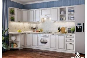 Кухонный гарнитур Палермо - Мебельная фабрика «Северин»