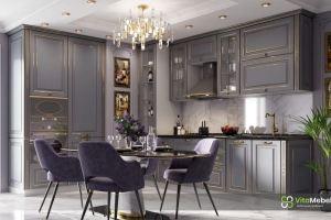Кухонный гарнитур Парма - Мебельная фабрика «Вита-мебель»