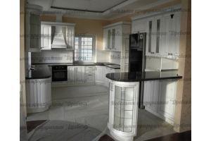 Кухонный гарнитур патина - Мебельная фабрика «Древека»