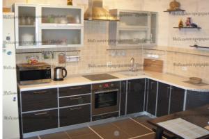 Кухонный гарнитур пластик - Мебельная фабрика «Древека»
