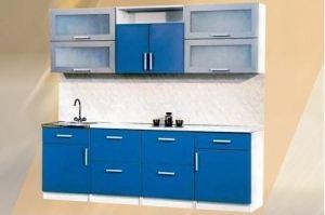 Кухонный гарнитур пластик 30 - Мебельная фабрика «Мебель Шик»
