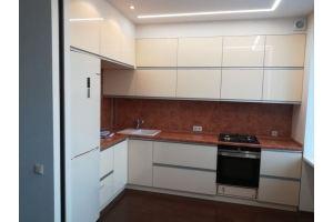 Кухонный гарнитур пластик  Arpa - Мебельная фабрика «Мебель Миру»