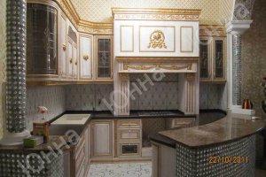 Кухонный гарнитур премиум класса - Мебельная фабрика «ЮННА»