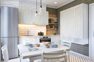 Кухонный гарнитур Prime - Мебельная фабрика «Мария»