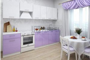 Кухонный гарнитур промо 2800 - Мебельная фабрика «ITF Mebel»