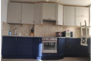 Кухонный гарнитур прямой - Мебельная фабрика «МЭК»