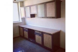 Кухонный гарнитур прямой 3м - Мебельная фабрика «Омега»