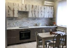 Кухонный гарнитур прямой Александрия - Мебельная фабрика «Александрия»
