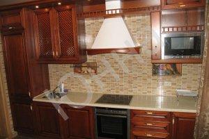 Кухонный гарнитур прямой классический  - Мебельная фабрика «ЮННА»