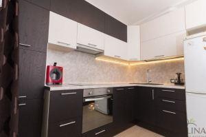 Кухонный гарнитур Rapsody - Мебельная фабрика «SOLINA»