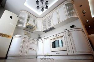 Кухонный гарнитур Royal - Мебельная фабрика «SOLINA»