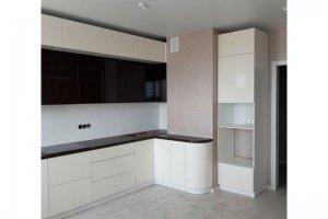 Кухонный гарнитур с фасадами МДФ - Мебельная фабрика «Таита»