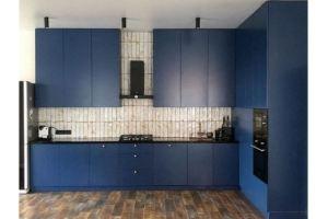 Кухонный гарнитур с фасадом МДФ - Мебельная фабрика «Мебелин»