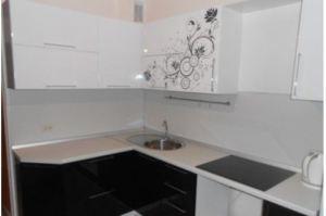 Кухонный гарнитур с фотопечатью - Мебельная фабрика «Мебель СТО%»