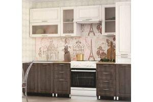 Кухонный гарнитур Сандал - Мебельная фабрика «Татьяна»