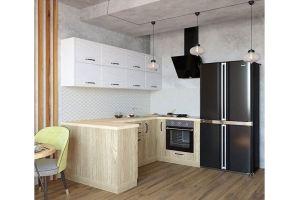 Кухонный гарнитур Шерон - Мебельная фабрика «VELDE»