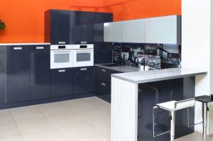Кухонный гарнитур Скайлайн - Мебельная фабрика «Слон»