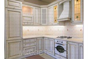 Кухонный гарнитур Соната - Мебельная фабрика «Бастет»
