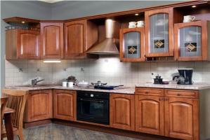Кухонный гарнитур Соната - Мебельная фабрика «Формула Уюта»