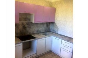 Кухонный гарнитур современный угловой - Мебельная фабрика «Апрель»