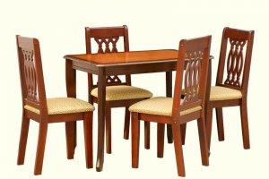 Кухонный гарнитур Стол и стулья - Мебельная фабрика «DM- darinamebel»