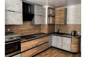 Кухонный гарнитур Техас - Мебельная фабрика «Дэрия»